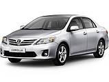 Авточехлы Toyota Corolla 2006-2012 EMC Elegant, фото 10