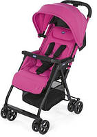 Прогулочная коляска Chicco Ohlala (Розовый)