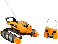 Hot Wheels Вездеход на р/у оранжевый RC Terrain Twister Orange, фото 1