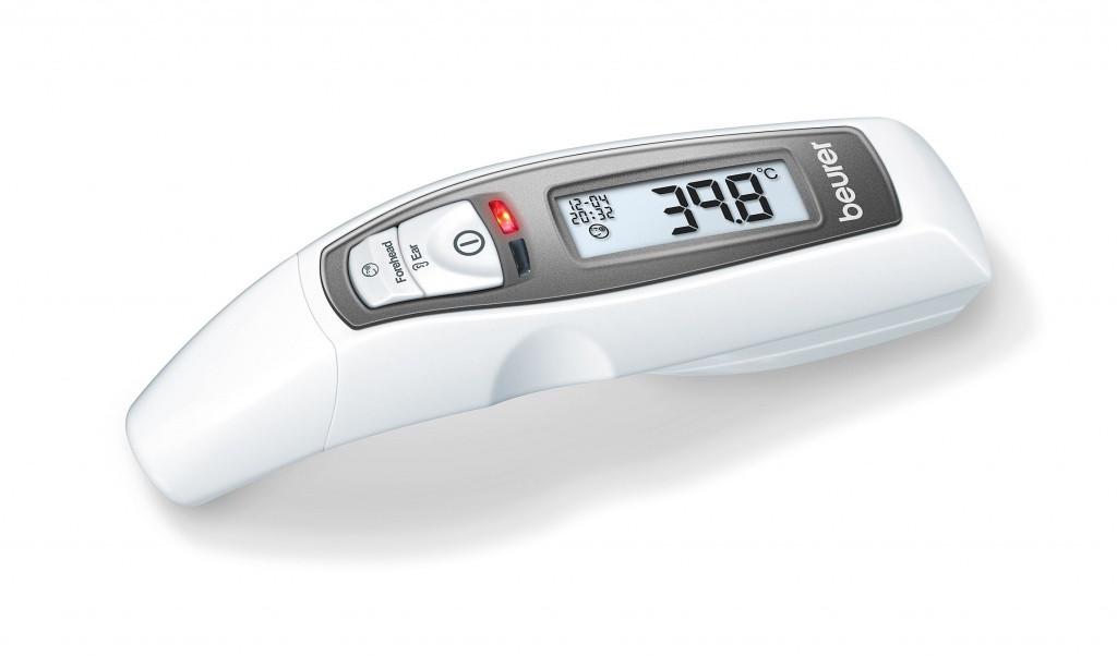 Инфракрасный лобный термометр Beurer FT 65
