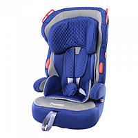 Автокресло CARRELLO Premier CRL-9801 Navy Blue группа 1+2+3