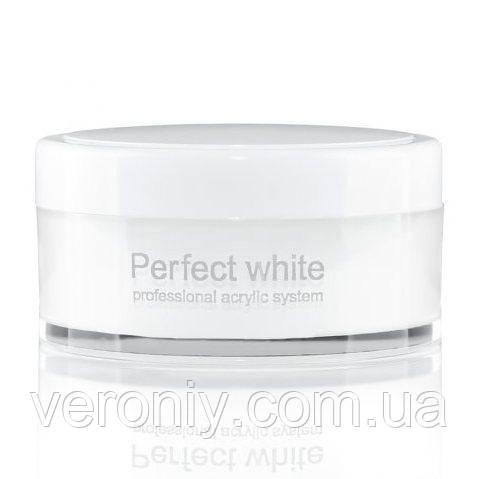 Kodi Perfect White Powder (базовый акрил белый), 22 гр