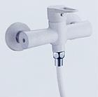 Смеситель ZEGOR (ванная) ЦВЕТНЫЕ, фото 5