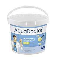 Химия для бассейна Aquadoctor MC-T 1 кг