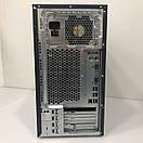 Системний блок Fujitsu ESPRIMO P7935 Q45!! (Intel Core 2 Duo e7400 /- DDR2/Q455/VIDEO INTEG /HDD -), фото 3