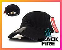 Кепка Nike бейсболка  Найк черная