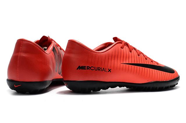 Футбольные сороконожки Nike Mercurial Victory VI TF