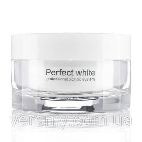 Kodi Perfect White Powder (базовый акрил белый), 40 гр