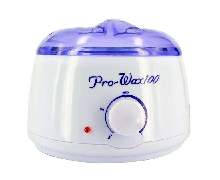 Воскоплав для депиляции Pro-Wax 100 для разоргева воска и парафина