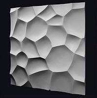 """Гипсовая 3Д панель: """"РАКУШКИ"""", фото 1"""