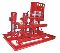 Автоматическая установка пожаротушения НСП-ЖЖ-1, фото 1