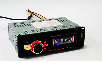 Автомагнитола 1270 ISO 4x50W USB\SD FM RADIO