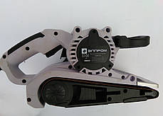Шлифмашина ленточная Элпром ЭЛШМ-1210, фото 2