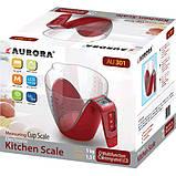 Весы кухонные Aurora AU 301, фото 2