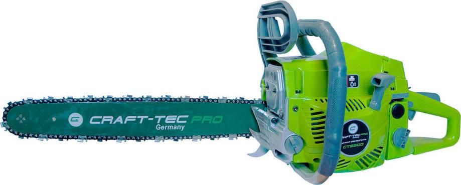 Бензопила Craft-Tec РRO CT-5500, фото 2