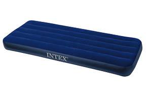 Матрасы INTEX, разные размеры 76х191х22 см