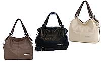 Модная, стильная и удобная женская сумка WEIDIPOLO. Сумочка Вейдиполо.