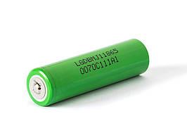 Аккумулятор LG Li-ion 3,6V 3500mAh