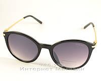 Женские солнцезащитные очки Giorgio Armani классический стиль Армани Емпорио Emporio Armani реплика