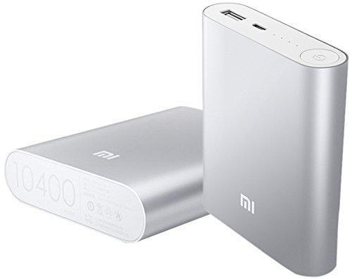 Power Bank Xiaomi 10400 mAh Mi  Внешний Аккумулятор