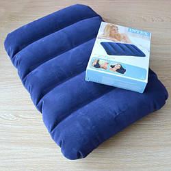 Надувная подушка Intex Обычная