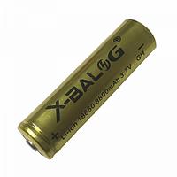 Акумулятор 18650 Li-ion 3,7 V 8800mAh