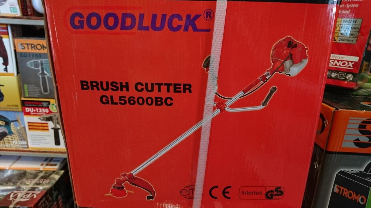Мотокоса Goodluck GL-5600BC