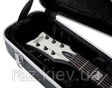 Кейс для электрогитары типа LesPaul GATOR GC-LPS, фото 3