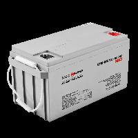 Аккумулятор мультигелевый LogicPower 12V, 80 Ah (80000 mAh), AGM
