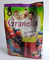 Чай гранулированный Granella лесные ягоды 400 гр Польша