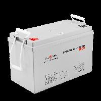 Аккумулятор мультигелевый LogicPower 12V, 120 Ah, AGM