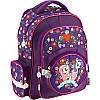 Рюкзак школьный Kite   для девочек My Little Pony LP18-525S