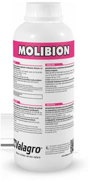 Удобрение Molibion (Молибион) 1 л. Valagro