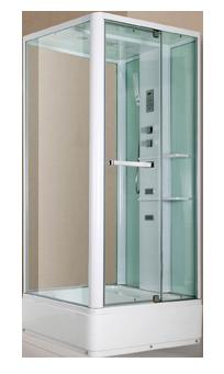 Гидробокс Miracle NA114-3 100х80х215 см