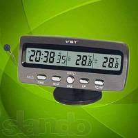 Автомобильные часы VST 7045, фото 1