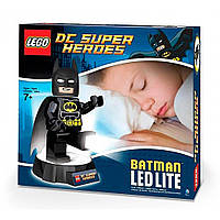 """Фонарь-светильник Super Heroes """"Супергерои Бэтмен  IQ (LGL-TOB12T)"""