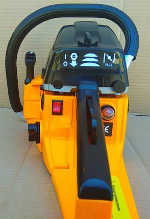 Бензопила Тайга БП-3850, фото 2