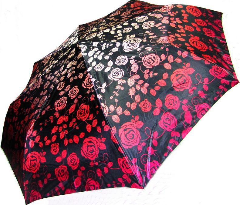 Автоматичний зонт Doppler 74665gfgf18-2 жіночий, антиветер