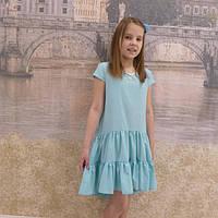 Платье летнее для девочек, фото 1