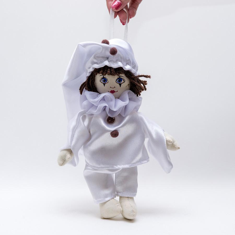 Кукла Пъеро.( Шарнирная)