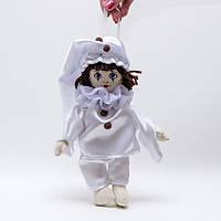Кукла Пъеро.( Шарнирная), фото 1