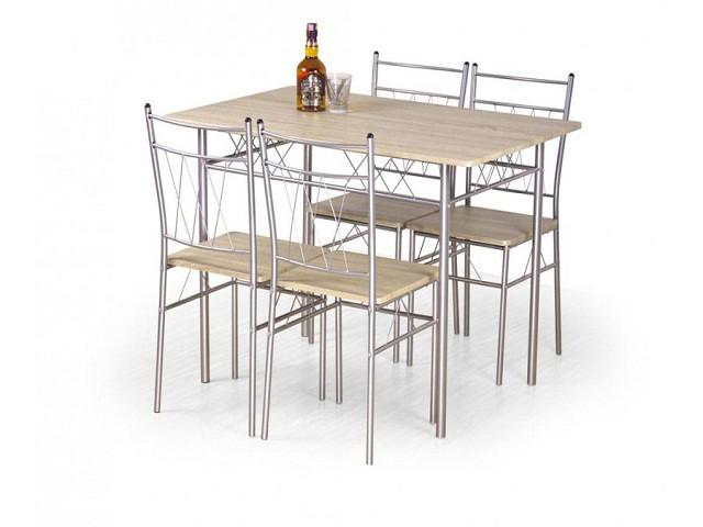 Столовий Комплект кухонний обідній Faust Halmar