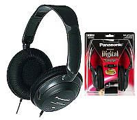 Наушники мониторные Panasonic RP-HT225 (оригинал)