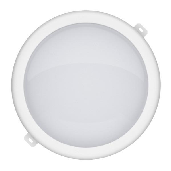 Светодиодный LED светильник ROUND M 15W 6500К 1120 Lm IP54 ELM
