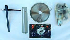 Пила дисковая Craft CCS-2200, фото 3