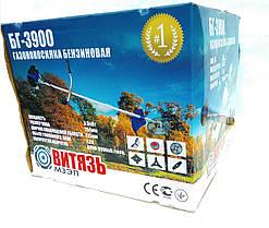 Мотокоса Витязь БГ-3900М. супер Цена, фото 3
