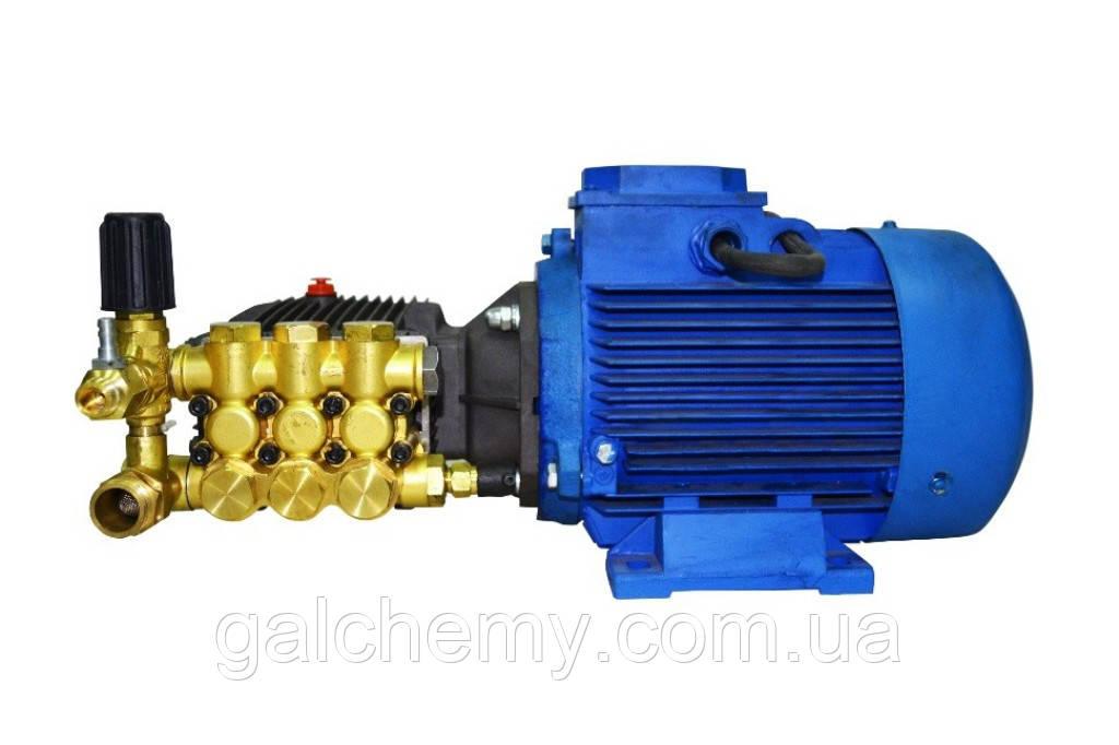 Аппарат высокого давления AB Tech ABN15/20