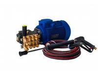 Аппарат высокого давления AB Tech ABN15/20 Комплектный