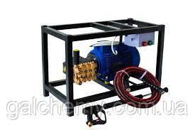 Аппарат высокого давления AB Tech ABS15/15 Комплектный