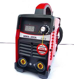Сварочный инвертор Edon ММА 300А, фото 2